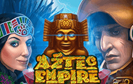 Aztec Empire играть демо