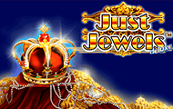 Just Jewels Deluxe азартные флеш онлайн