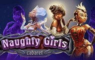 Naughty Girls Cabaret флеш онлайн